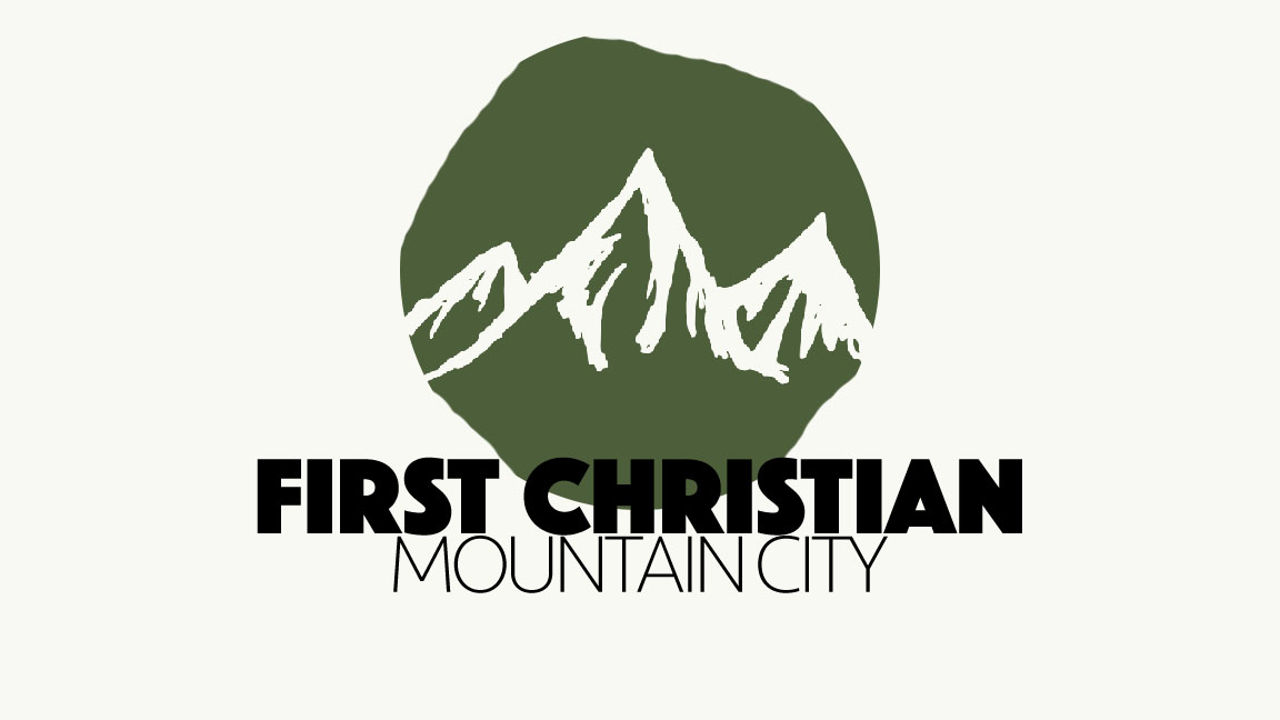 First Christian Church Mountain City